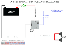 wiring diagram dual battery system projecta redarc with blueprint
