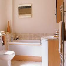 Easy Bathroom Decorating Ideas Hunky Bathroom With Lavish Interior Of Wooden Cabinet Also Granite