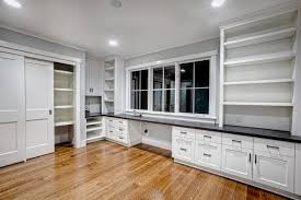 Custom Office Cabinets 26 Cool Built In Cabinets For Office Yvotube Com