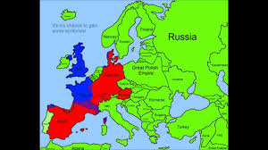 Map Of Romania In Europe by Alternate Future Of Europe Part 1 First Wars And Alliances