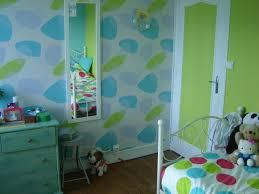 chambre et turquoise chambre de fille couleur anis et turquoise and co