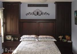 bedroom cabinetry bedroom cabinets storage warwick ny rylex custom cabinetry