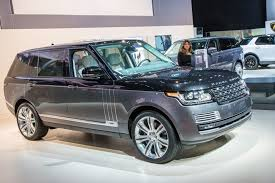 range rover concept interior next land rover range rover to become more upscale