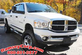 used 2006 dodge ram 2500 for sale west milford nj