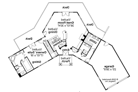 Ranch Style House Plans V Shaped Home Floor Plans Home Plan