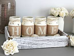 29 trendy farmhouse decoration ideas from etsy to buy mason jar