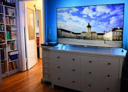 philips design fernseher philips 65pus7601 ultraflacher 4k tv mit bester bildqualität und