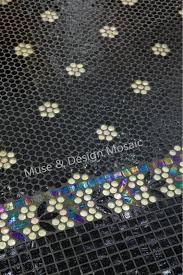 popular black tile floors buy cheap black tile floors lots from