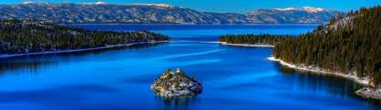 lake tahoe vacation resort south lake tahoe california