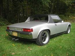 porsche 914 wheels itb fed 2 8 street build 1970 porsche 914 6 bring a trailer