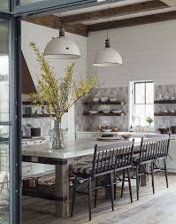 Best  Island Table Ideas Only On Pinterest Kitchen Booth - Black kitchen island table