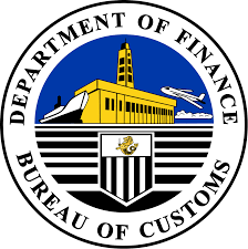 bureau of bureau of customs