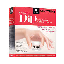 amazon com red carpet manicure color dip nail color dipping