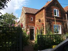 self catering holiday cottage near the royal sandringham estate