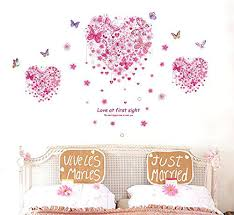 stickers chambre enfant fille stickers fille chambre sticker mural au motif enfant fille