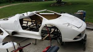 lamborghini replica kit car 2006 murcilago lamborghini kit car replica replica cars for sale