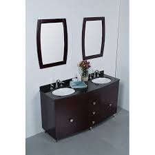 What Vanity Double Vanities
