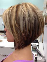 pictures of graduated bob hairstyles 30 best bob hairstyles for short hair graduated bob stacked