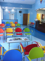 Medical Office Furniture Waiting Room by 116 Best Pediatric Office Project Images On Pinterest Office