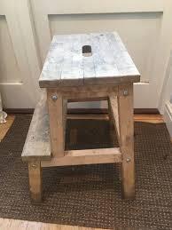 ikea wooden step stool in cambridge cambridgeshire gumtree