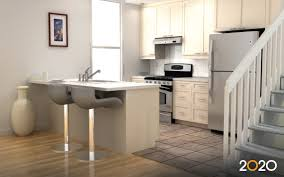 kitchen dazzling small office kitchen design with cream cabinet