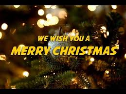 merry christmas lyrics karaoke free