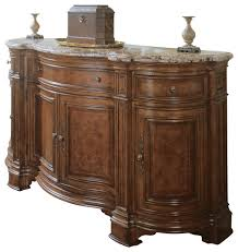 traditional buffet sideboards glamorous marble top buffet marble top buffet dining