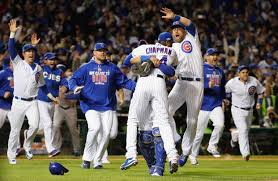Chicago Wildfire Roster 2015 by How The Chicago Cubs Have Overpowered October Wsj