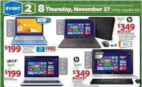 best black friday deals on i7 laptops walmart drops original apple ipad mini price to 199 for black