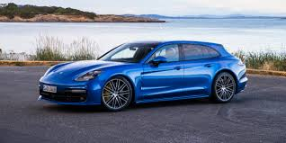 Porsche Panamera Sport - 2018 porsche panamera sport turismo review caradvice