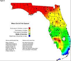 temperature map of florida florida 3d map search florida