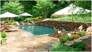 backyards superb small pools backyards pacific paradise 99