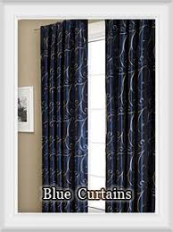 White And Navy Curtains Curtains By Color Bestwindowtreatments