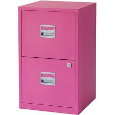 2 drawer lockable filing cabinet fuchsia pink 2 drawer lockable steel filing cabinet from staples