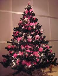 pretty christmas tree best cute pink cupcake christmas tree