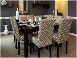 wingback dining chairs slip covers u2014 new home design