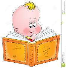 baby book baby with book royalty free stock photo image 199145