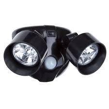 Led Security Lights Led Security Light Ebay