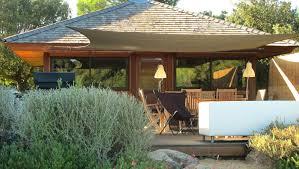 modele jardin contemporain stunning maison moderne bois en kit gallery home decorating
