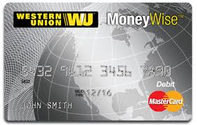 reloadable credit card prepaid debit cards western union mastercard reloadable debit cards