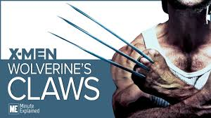 wolverine s claws wolverine s claws explained