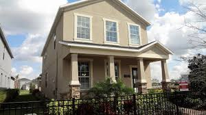 Lennar Homes Floor Plans Florida by Lake Nona New Homes Storey Park By Lennar Homes Raleigh Model