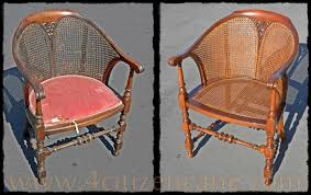 Repair Wicker Patio Furniture - cane chair caning repair rush chair repair wicker rattan