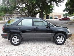 lexus for sale pensacola fl lexus rx 300 suv in florida for sale used cars on buysellsearch