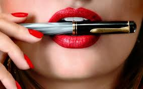 hand lips pen lipstick nail polish wallpaper hd wallpapers