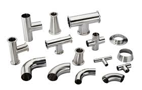 sanitary useful place and its importance of sanitary pipe fittings