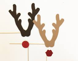 reindeer antlers clipart clipartxtras