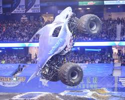 monster jam monster truck monster jam a monster of a good time chicagoland concert