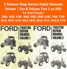 28 6610 ford tractor repair manual 116767 ford 5610 6610