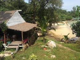 resort police beach koh rong island cambodia booking com